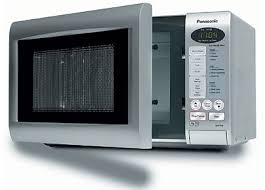 Microwave Repair The Colony