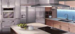 Kitchen Appliances Repair The Colony